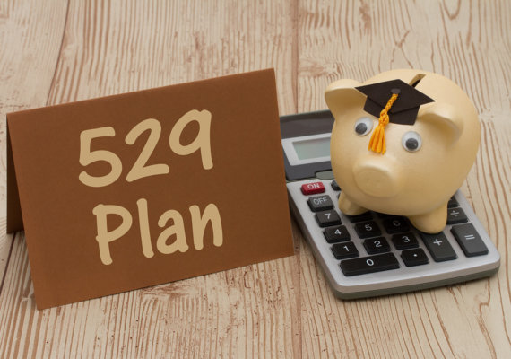 Pros and Cons of 529 College Savings Plans