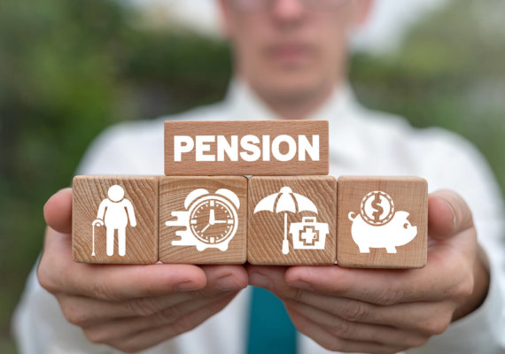 Top Benefits of a Pension Plan