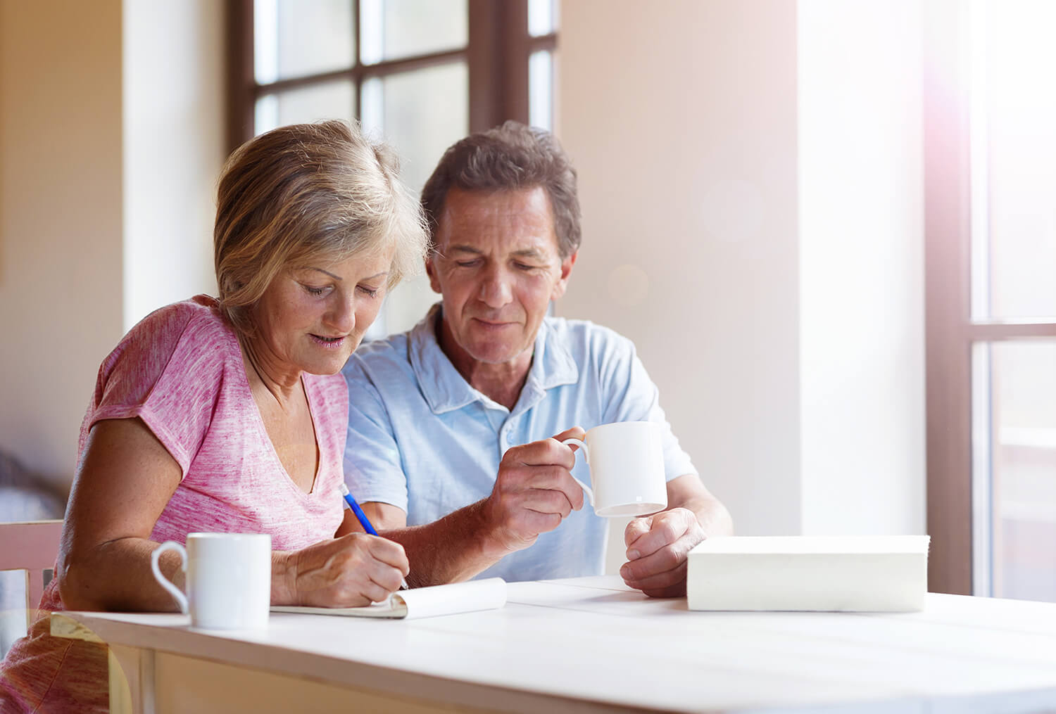 How Pension Plans Work